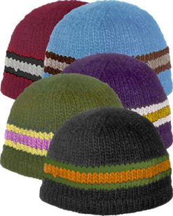 c79a1a949f5aef Polar Fleece Lined Wool Multicolor Earflap Beanie. $10.50. Add to cart ·  Add to Wishlist loading