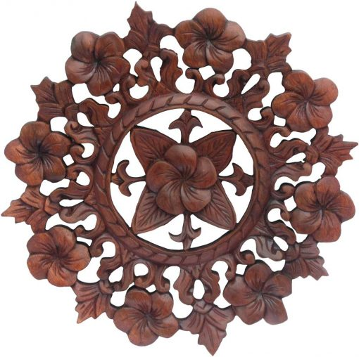 Hand-Made Wood Carving